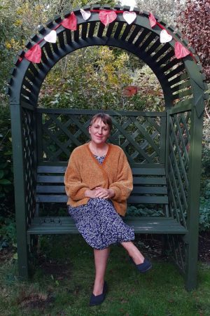 Dawn Collins - counsellor and therapist in Deal, Kent